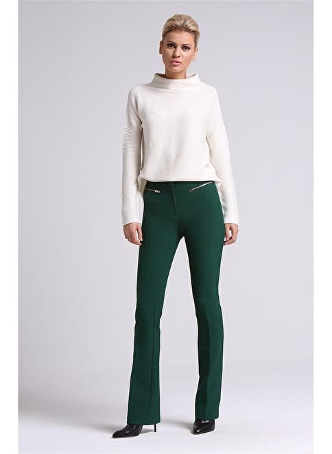 Kocca Pantolon Yeşil